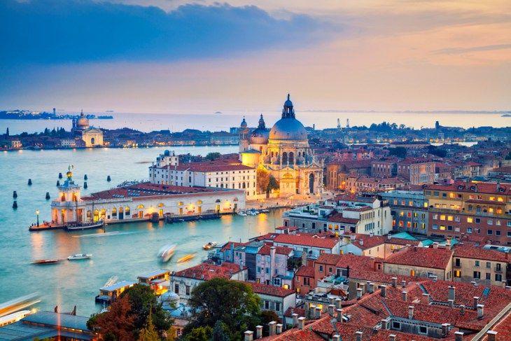 イタリア旅行で訪れたい!「水の都ヴェネツィア」で見つけた絶景   wondertrip 旅行・観光マガジン