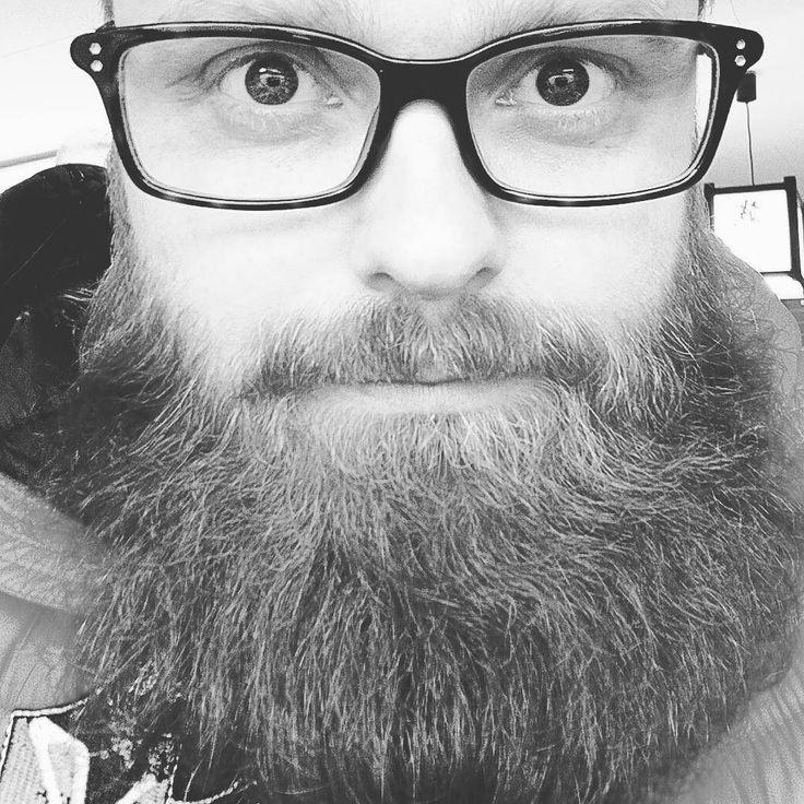 Drømte at jeg hadde skjegg igjen i natt. Kanskje jeg skal begynne å spare?
