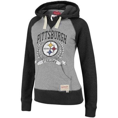 Steelers sweatshirt - I really want this!