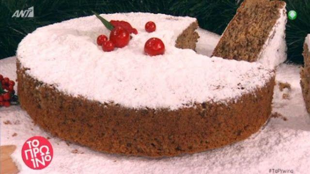 Συνταγές για μικρά και για.....μεγάλα παιδιά: Η απόλυτη βασιλόπιτα της Αργυρώς!