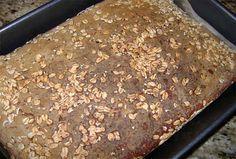 Tahıllı Ekmek Tarifi   Süper Anneden Kolay Yemek Tarifleri