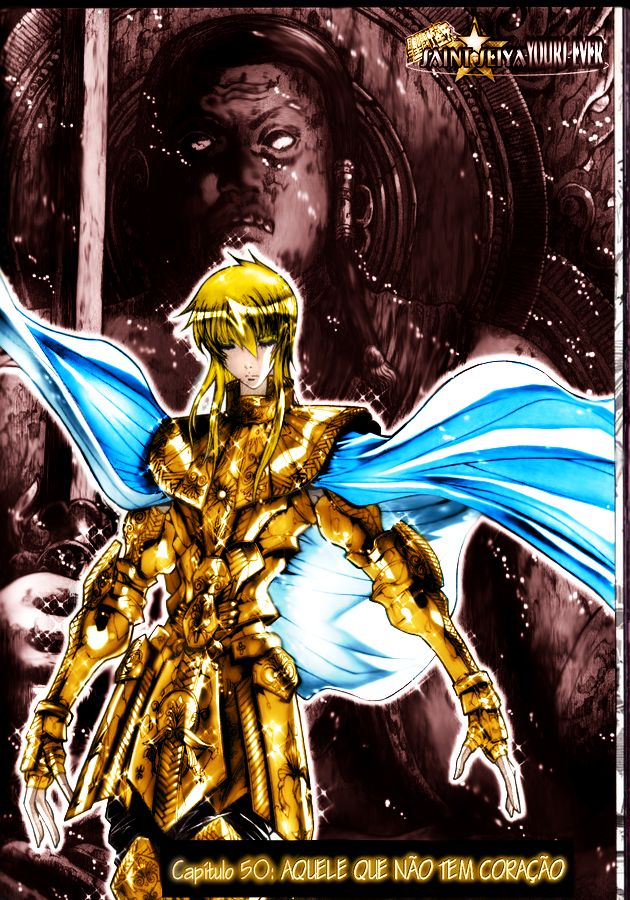 Colorization of Virgo no Shaka from manga Episode G of Saint Seiya... Colorização do Shaka de Virgem da história paralela de Saint Seiya...Episódio G!