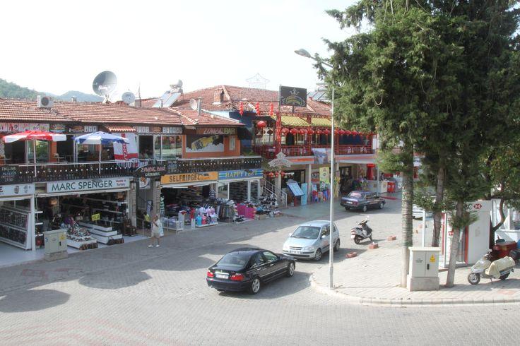 Hisaronu Turkey