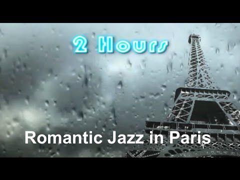 Romantic Jazz in Paris and Romantic Jazz Music: Romantic Jazz Music Inst...