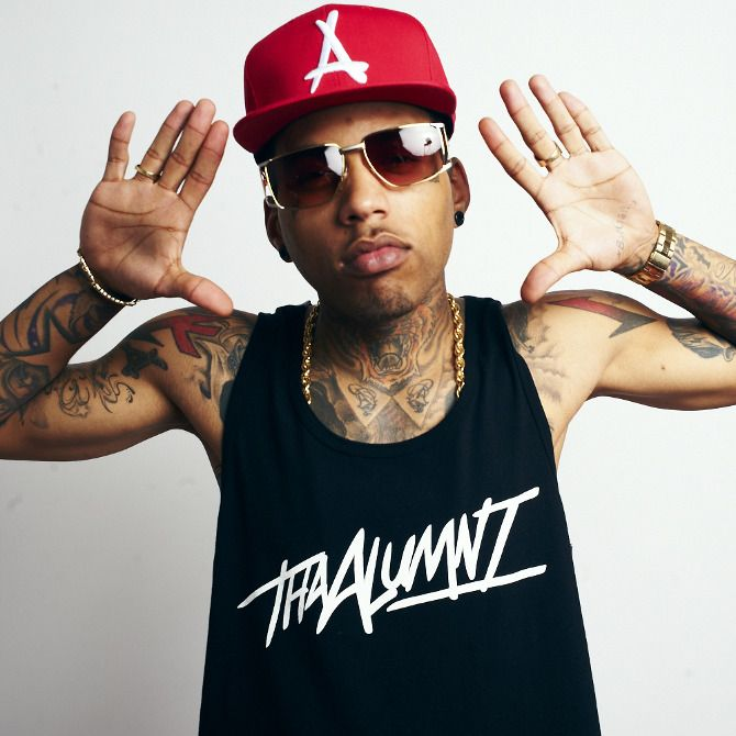 24 best images about kid ink on