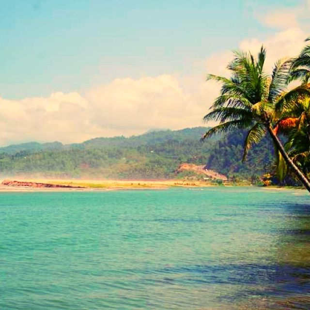 Soge #beach Pacitan Indonesia #view #beautiful