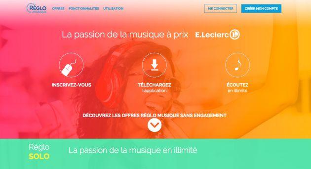 Le groupe E.Leclerc se lance dans le streaming musical avec Réglo Musique - http://www.frandroid.com/android/applications/musique/297580_groupe-e-leclerc-se-lance-musique-streaming-reglo-musique  #ApplicationsAndroid, #Musique