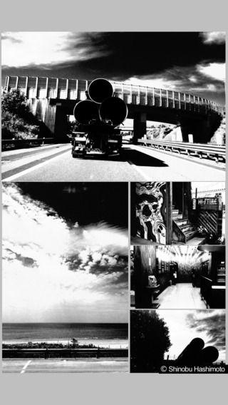 MPro   Toshihiko Tambo  흑백 사진 전용