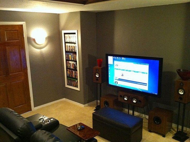 17 Best Ideas About Small Man Caves On Pinterest Idea Man Man