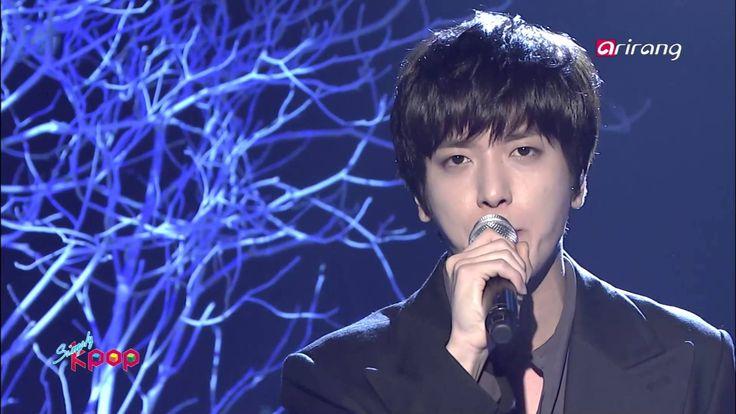 Simply K-Pop-Jung Yong Hwa - One Fine Day   정용화 - 어느 멋진 날