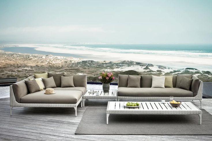 Best Luxury Outdoor Furniture Brands, High End Outdoor Furniture Brands
