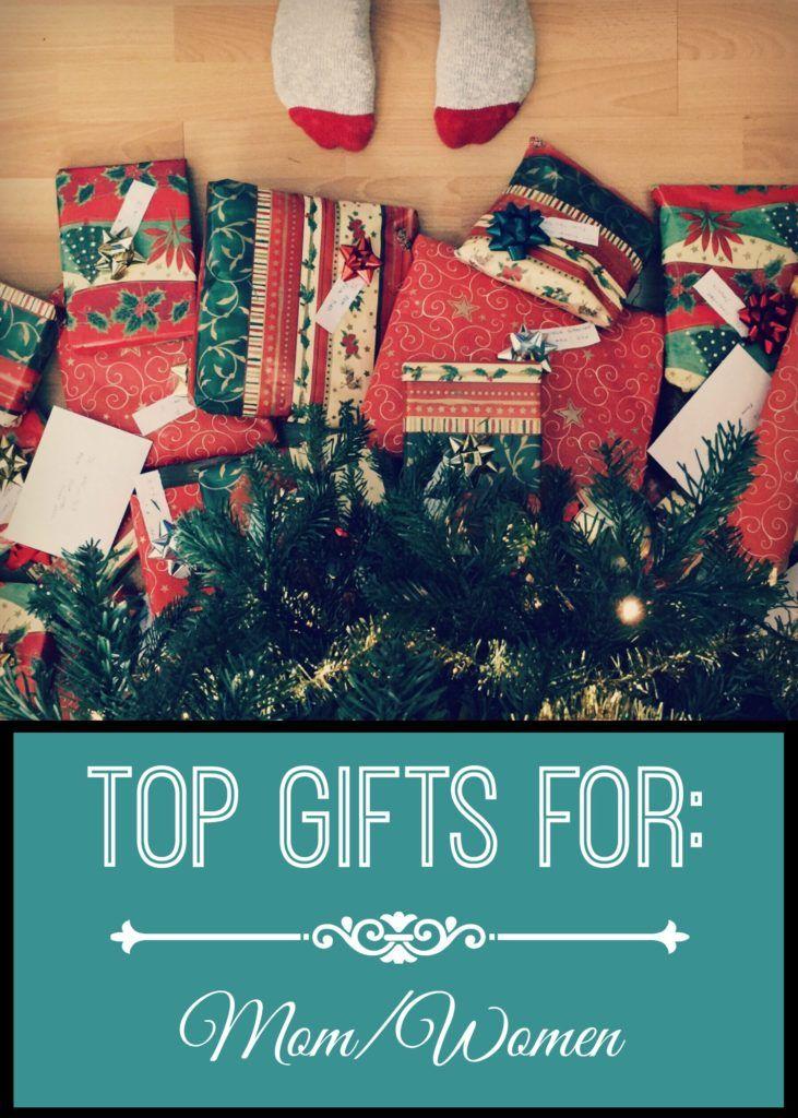 Top Gifts for Women (Mom) :http://parentinginprogress.net/hgg-women-4/