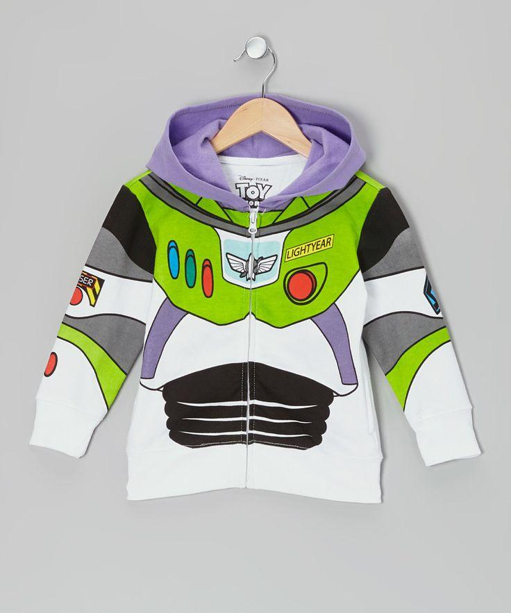 Toy story hoodie