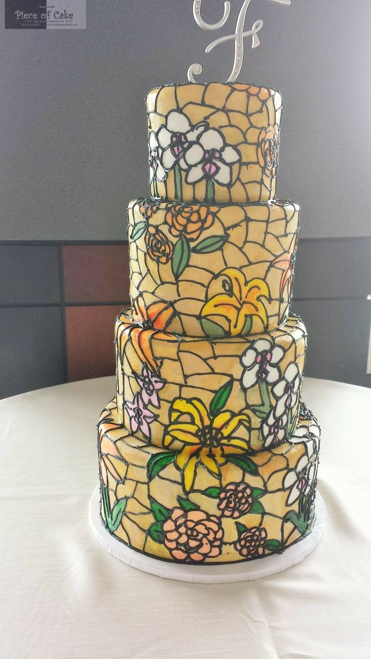 14782 best Wedding Cakes inspiration images on Pinterest  Biscuits Cakes and Amazing cakes