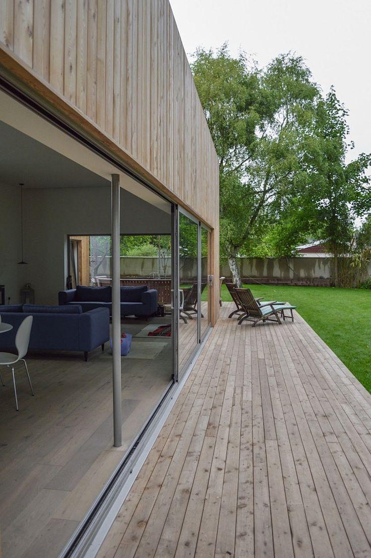 47 best tarasy drewniane - wooden terrace images on Pinterest ...