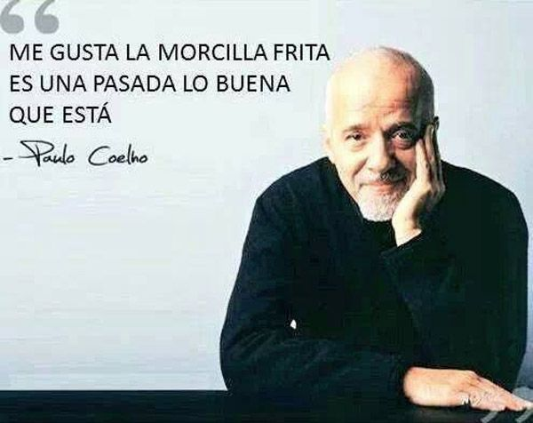 Frases De Paulo Coelho: Humor, Posts And Paulo Coelho