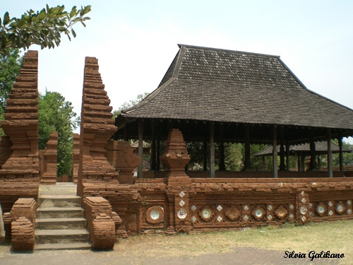Traditional Homes in West Java Indonesia