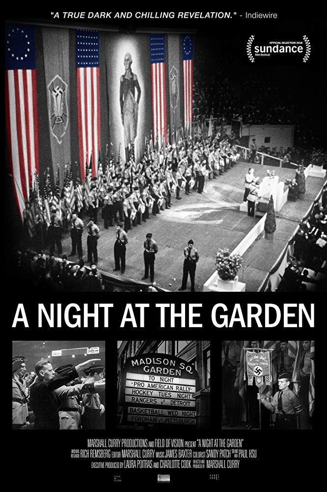 A Night At The Garden 2017 Free Movies Online Full Movies Online Free Free Tv Shows