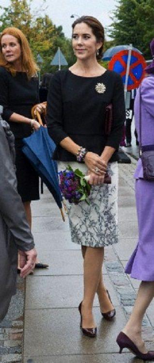 Princesa Mary de Dinamarca (Denmark) | Pulsar en la imagen para verla a tamaño completo.