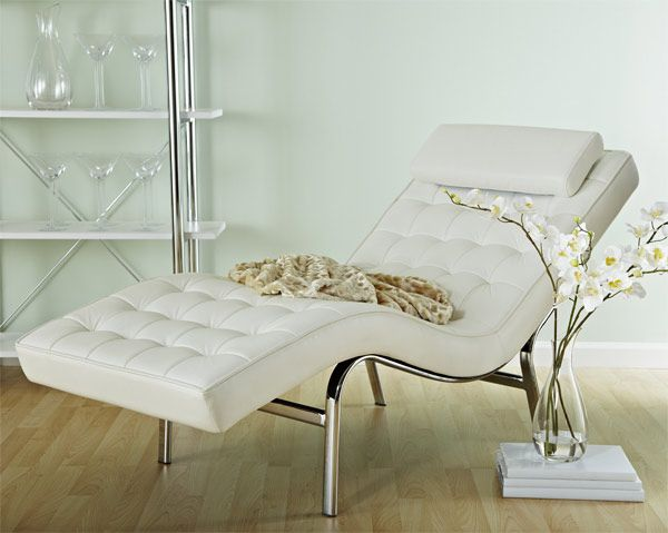 20 Classy Chaise Lounge Chairs For Your Bedrooms Home Design Lover Chaise Lounge Living Room Comfortable Living Room Chairs Modern Chaise Lounge