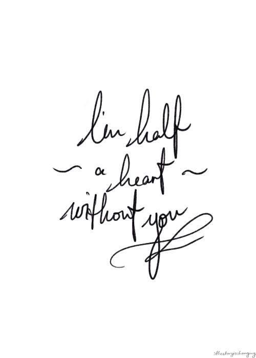 Half A Heart | One Direction lyrics | Pinterest | Zayn malik