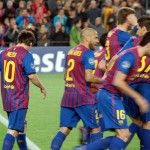 Barcellona – Milan 3-1, Diavolo ancora ko