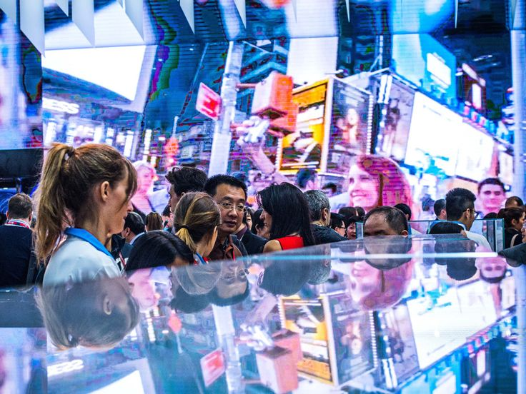 Slowing smartphone sales and metro strikes aren't enough to get anyone down at the 16th annual Mobile World Congress.