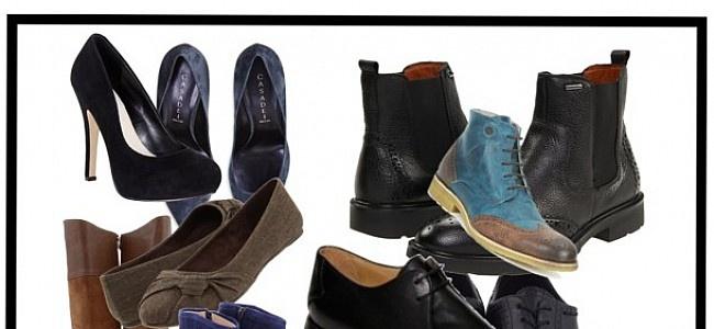 Wie de schoen past, trekke hem aan?! - Het FMK Project | Het FMK Project  De invloed van schoenen op je uiterlijk.