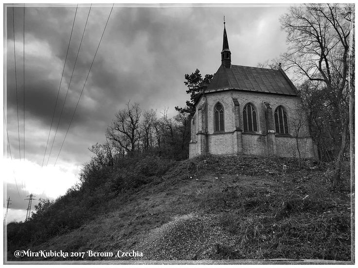 #beroun #church #historic #saint #santa #kostel #nature #forest #vylet #cestovani #travel #explore #adventure #turistika #retroturistika #2017 #cesko #czechia #visitCzechia
