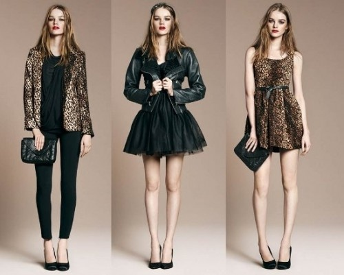 Zara winter dresses collection