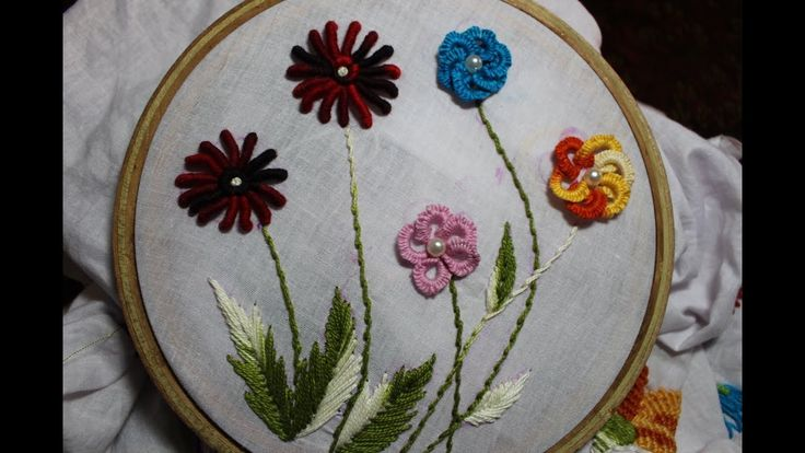156 Best Images About Hand Work On Pinterest  Hand