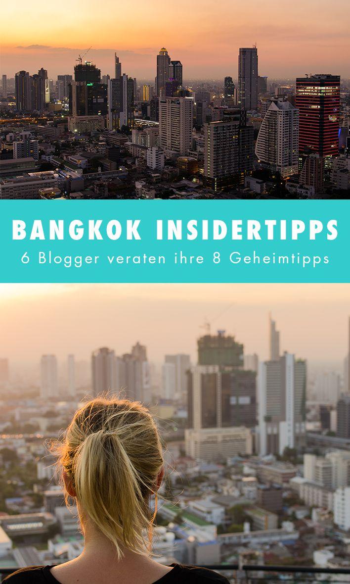 Dieser Artikel ist für alle, die Bangkok genauso lieben, wie wir, für alle, die noch nie dort waren und sich anstecken lassen wollen von unserer Bangkok-Sucht und auch für alle, die Bangkok bislang nicht in ihr Herz geschlossen haben.