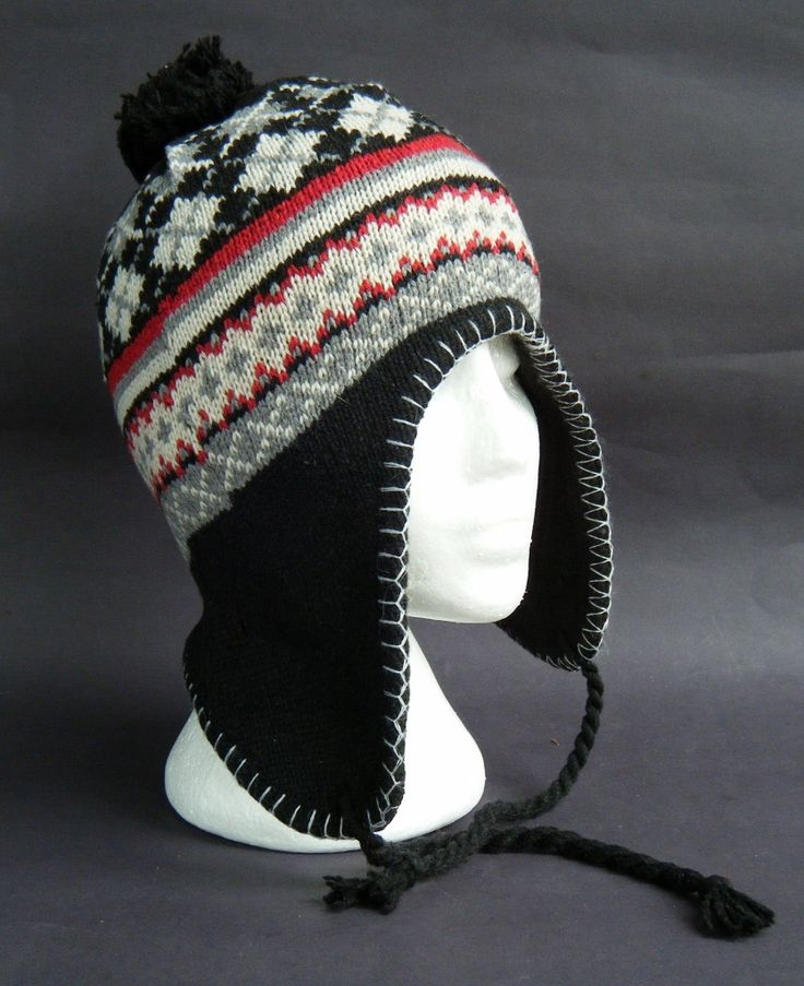 66 best images about winter hats on canada