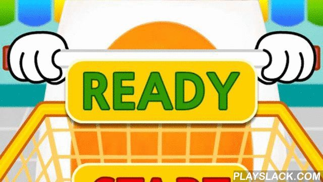 Shopping Game (Taiwan)  Android App - playslack.com ,  To run this application, Smart Robot Launcher should be first installed.Buy, sell, calculate and pay bills! Introducing a new way to learn economy! A fun board game for up to 6 players, Albert Shopping Game!! 1. Economy learning board game2. OID identification sensors3. Paper navigation board4. Using the right and left sensors of the smart robot To run this application, Smart Robot Launcher should be first installed.Buy, sell, calculate…