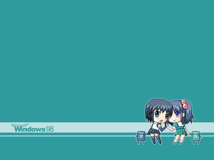 windows 98 picture for desktops (Dane Bishop 1600x1200)