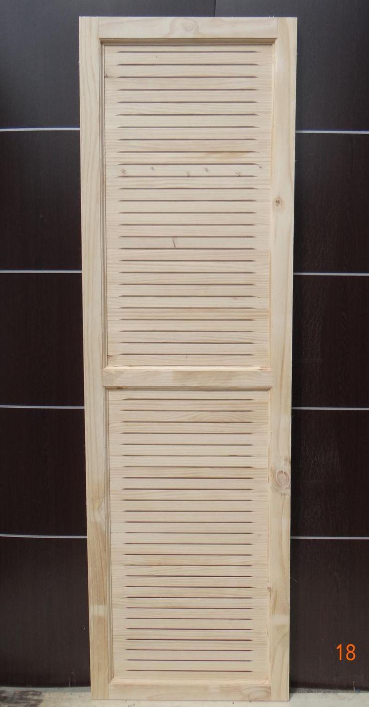 17 best images about closet on pinterest ideas para - Celosias de madera ...