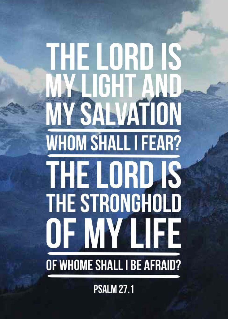 Bible Verses From The Book Of Psalms | Bible Verse Tweet