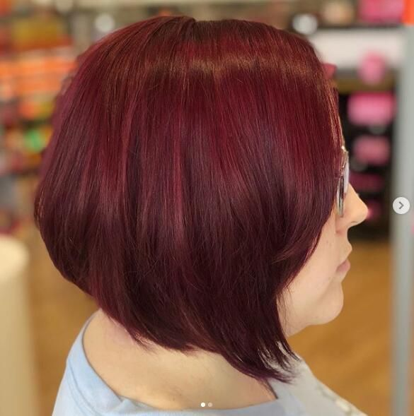 Best Trending Bob Hairstyles for Women 2020 - Page 5 of 35 - Lead Hairstyles