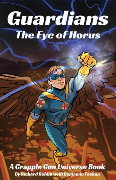 Guardians: The Eye of Horus