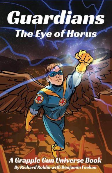 Guardians: The Eye of Horus