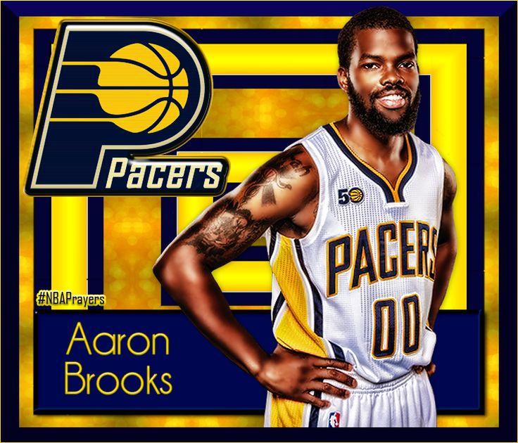 NBA Player Edit - Aaron Brooks