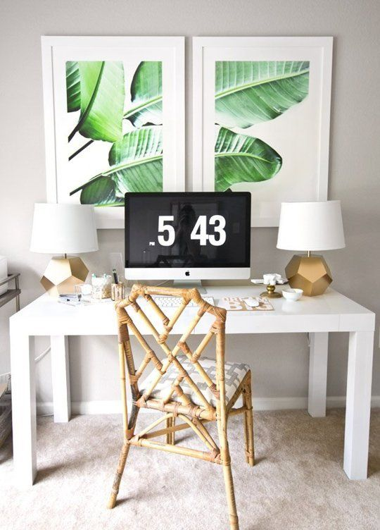 The New Botanicals: Bring the Palm Leaf Trend Home | Apartment Therapy