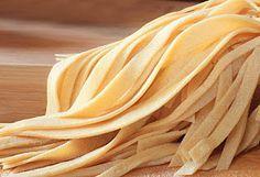 Εύκολη συνταγή για σπιτικές χυλοπίτες - Νέα Διατροφής