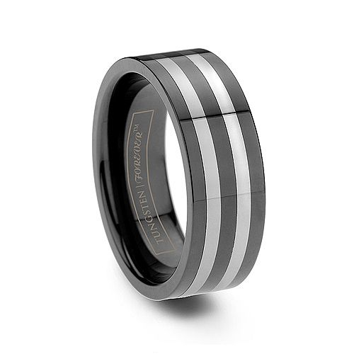 My name is yeh wedding bands