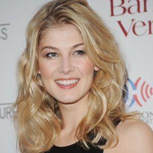 Rosamund Pike (English (UK), Film Actress) was born on 27-01-1979.  Get more info like birth place, age, birth sign, biography, family, relation & latest news etc.