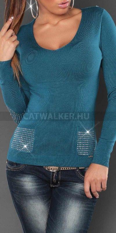http://catwalker.hu/webaruhaz/pulover-csillogo-kovekkel-petroleum/7714