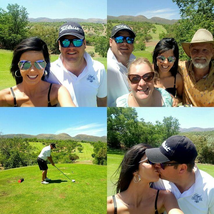 Golf for my Hubbys birthday week. #golf #hubby #birthday #celebrations #blessedwiththebest #seasonsgolfestate #seasonsgolf #callaway #callawaygolf