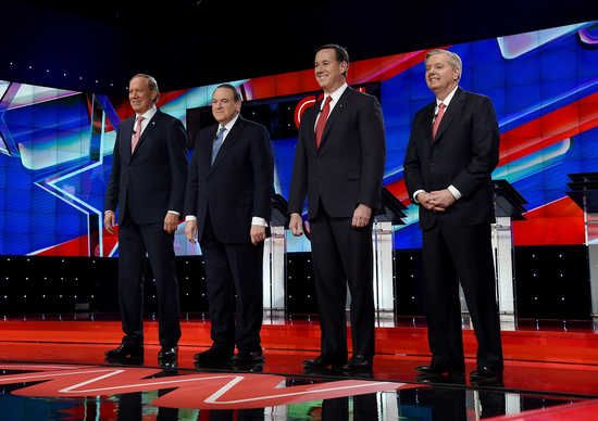 The GOP presidential debate, lies, and media fraud. Watching the most recent GOP debate was exasperating, but if you're a political junkie it was still a must. Based on ...