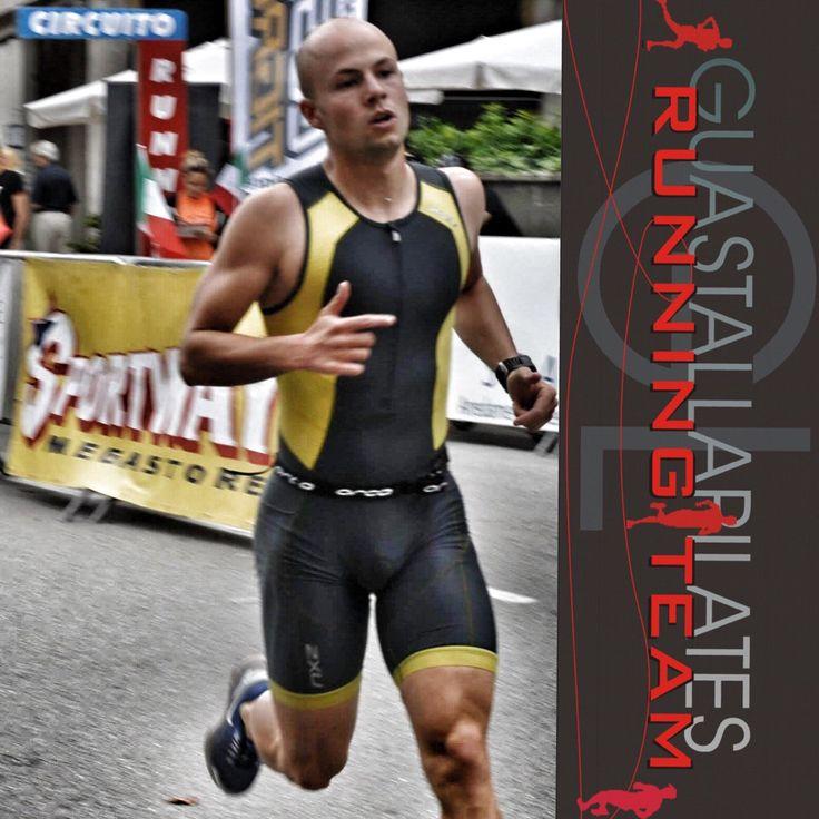 #running &#pilates Guastallapilates Running Team 2015