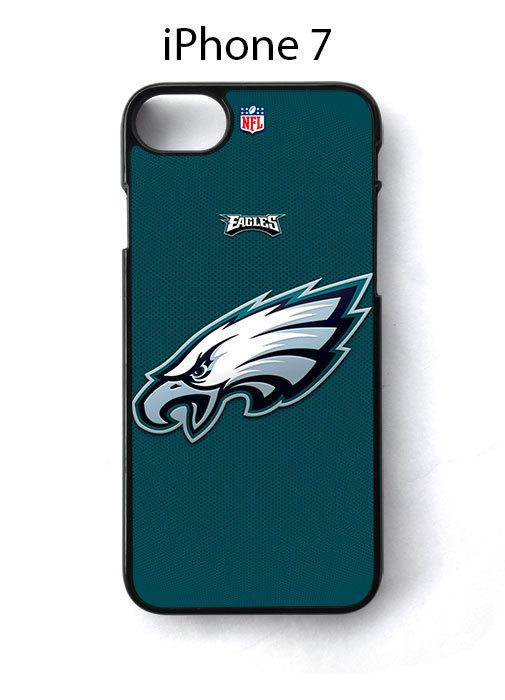 Philadelphia Eagles #3 iPhone 7 Case Cover